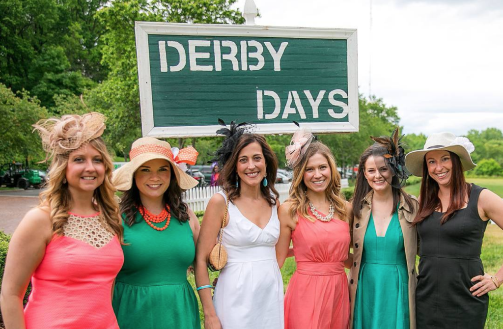 14 parties to celebrate Cinco de Mayo and the Kentucky Derby this Saturday