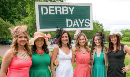 14 parties to celebrate Cinco de Mayo and the Kentucky Derby...