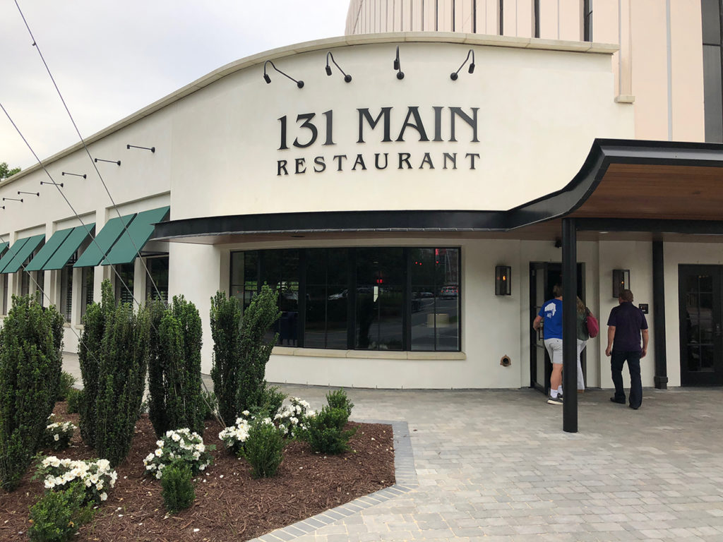 4 things you need to know about the new 131 Main now open in SouthPark