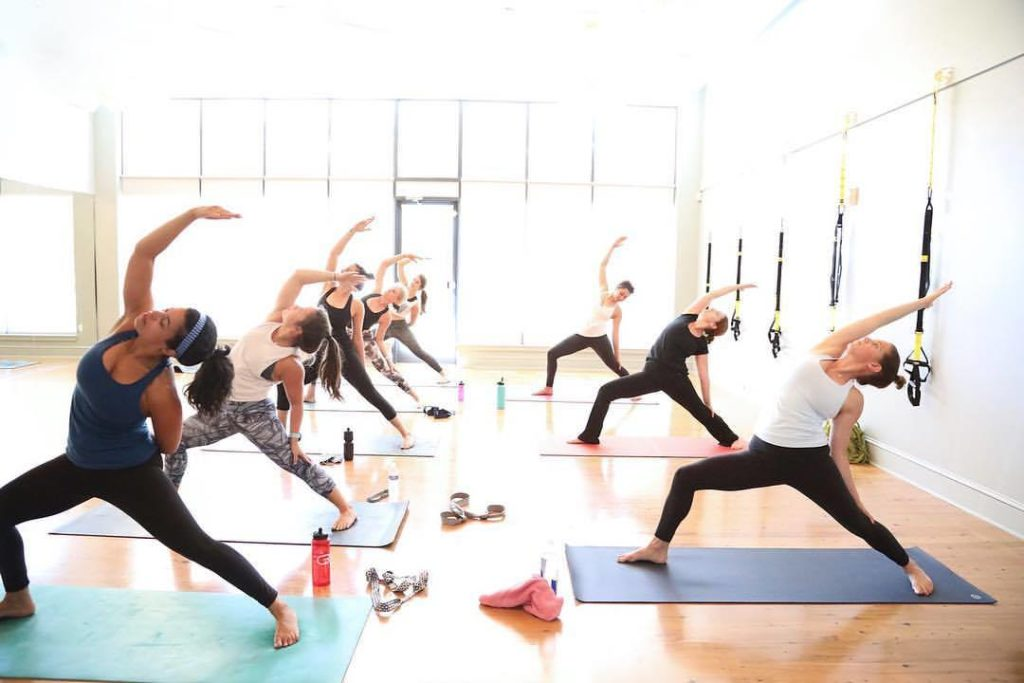 Stuck in an exercise rut? 8 new workouts to try, by neighborhood