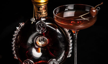 The Punch Room's $400 Cocktail is the most expensive in the...