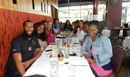 Dine Out For Kids®