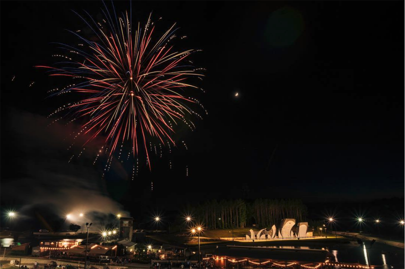 Agenda Weekender: 70+ things to do this Memorial Day Weekend, including the Whitewater Center's Memorial Day Celebration, the Coca-Cola 600 and Rí Rá's 21st birthday celebration