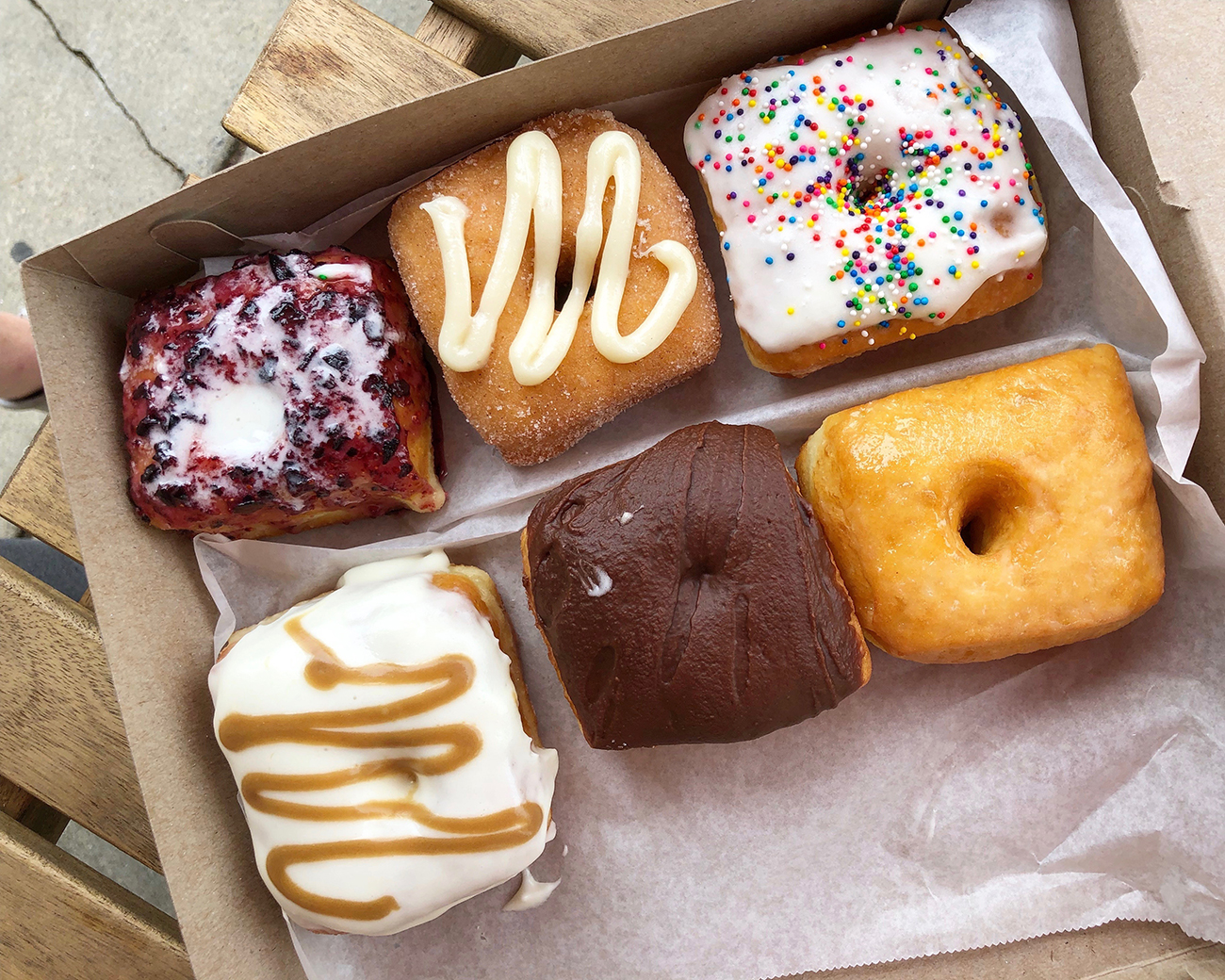 Agenda Weekender: 26 cool things to do this weekend, including the CLT Donut Festival