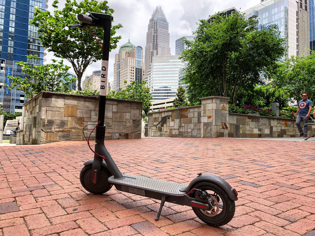 The problem with scooters isn't that we have too many — it's that we need thousands more