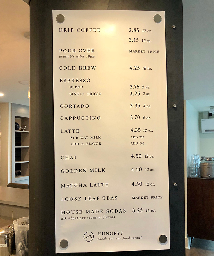 drink-menu-at-undercurrent-coffee