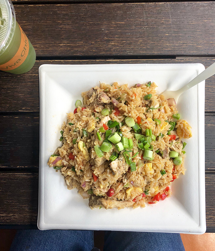 fried-rice-from-viva-chicken-charlotte