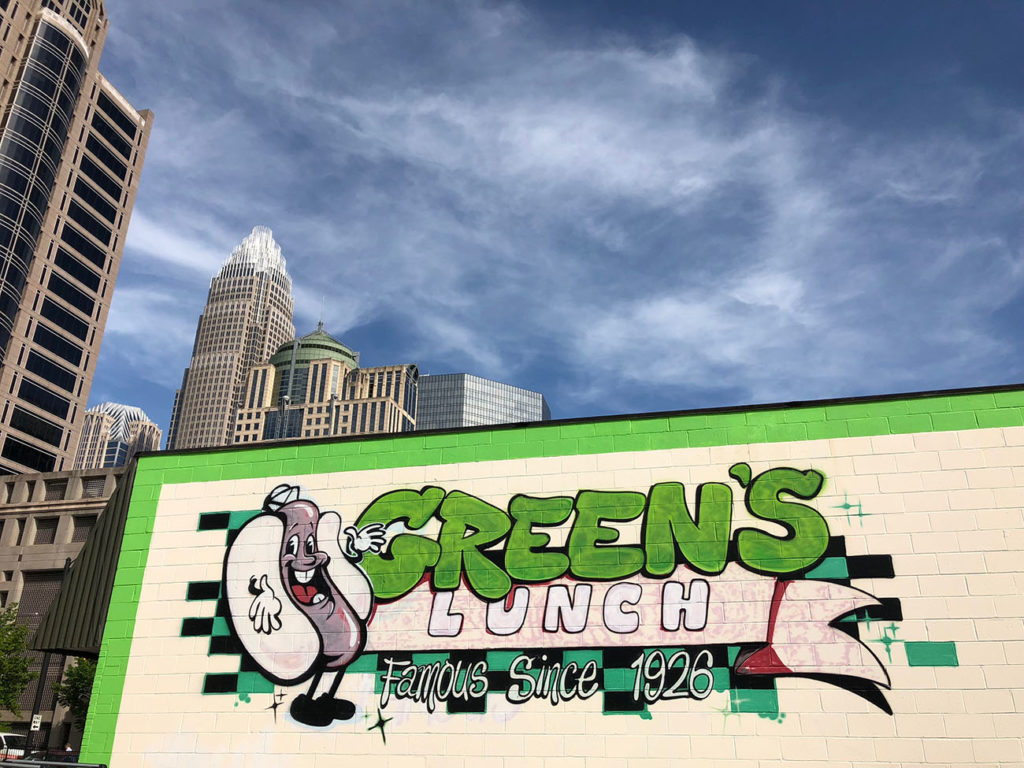 38 iconic restaurants that have been serving Charlotte for 20+ years