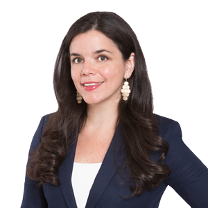 Alexandra Villarreal O'Rourke lawyer charlotte