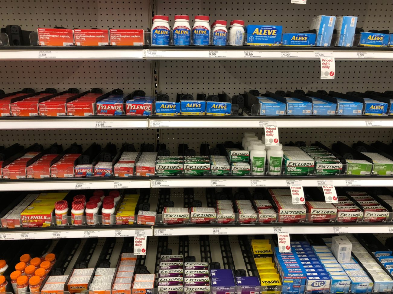 Confessions of a Charlotte pharmacist