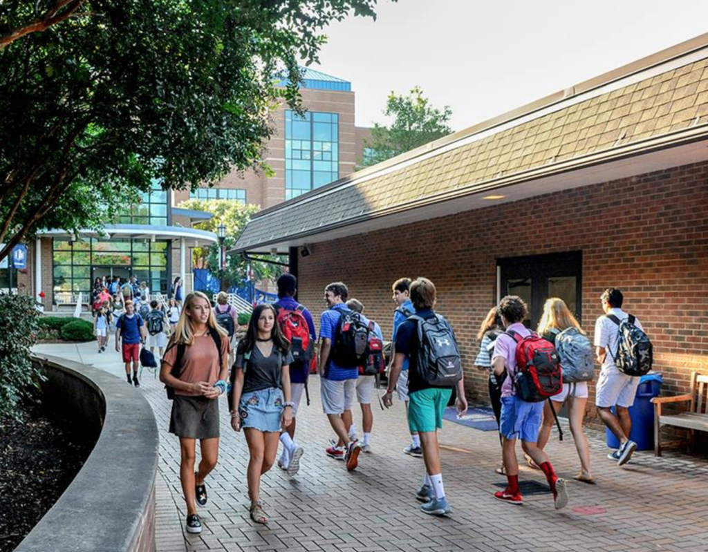 14 biggest private schools in Charlotte, ranked by the cost of tuition