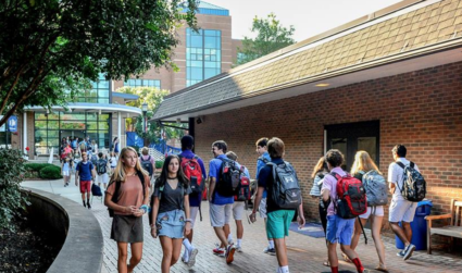 14 biggest private schools in Charlotte, ranked by the cost of...