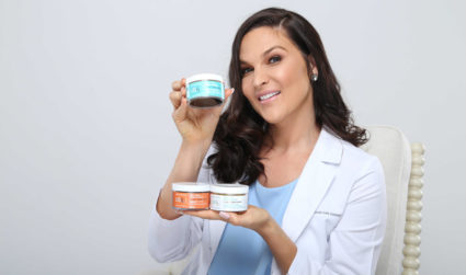Rachel Roff built a multimillion-dollar skincare empire in Charlotte by filling...