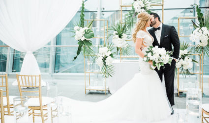 21 ways to make your Charlotte wedding unique