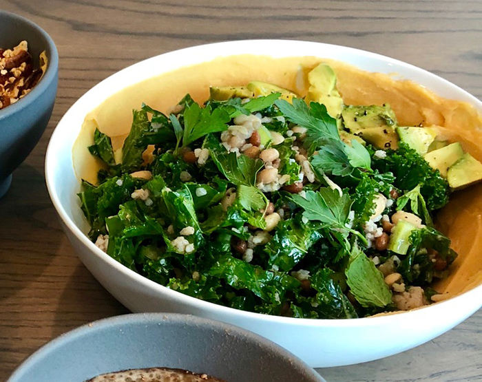 salad-bowl-at-undercurrent-coffee-plaza-midwood-charlotte