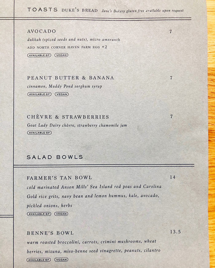 toast-and-salad-bowl-menu-at-undercurrent-coffee-charlotte