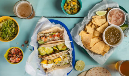 White Duck Taco Shop, a popular Asheville-based taco joint, coming to...