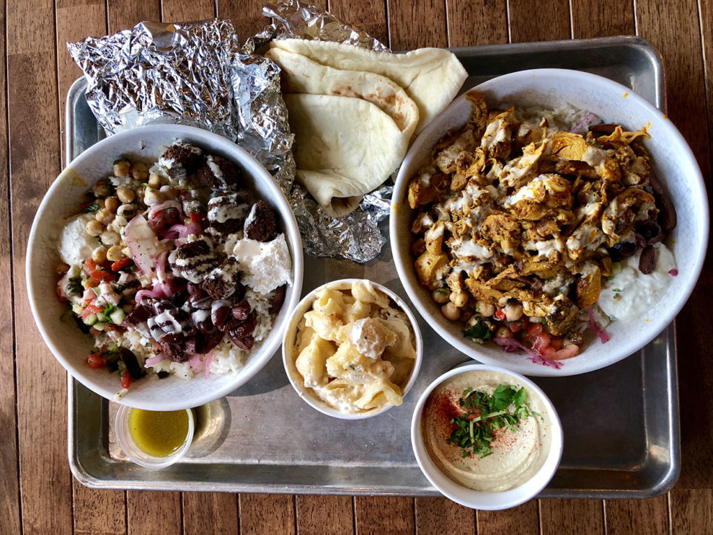 Yafo, Viva Chicken and Sabor 101: A beginner's guide to 3 crazy popular homegrown Charlotte fast-casual restaurants