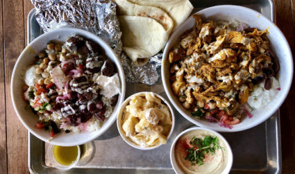 Yafo, Viva Chicken and Sabor 101: A beginner's guide to 3...