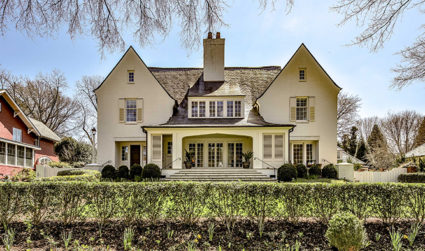 Incredible luxury property in Myers Park