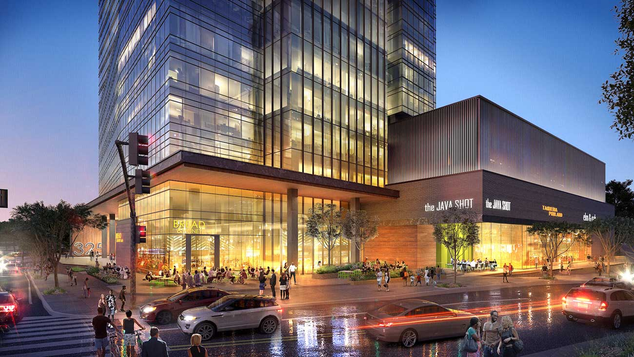 New Midtown tower fight foreshadows battles between neighborhoods and cranes