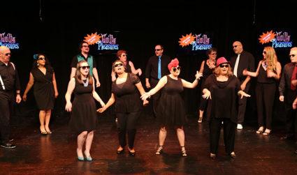 Carolina Voices' IMPROMPTU Presents Creative A Cappella