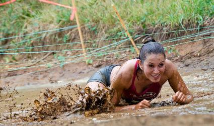 Epic Mud Maze