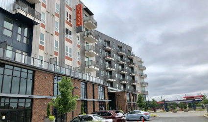 Apartment hunting? Check out the new Novel NoDa, soon-to-be home of...