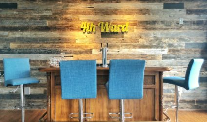 Home Tour: A four-bedroom Uptown condo with a Charlotte-meets-Manhattan vibe