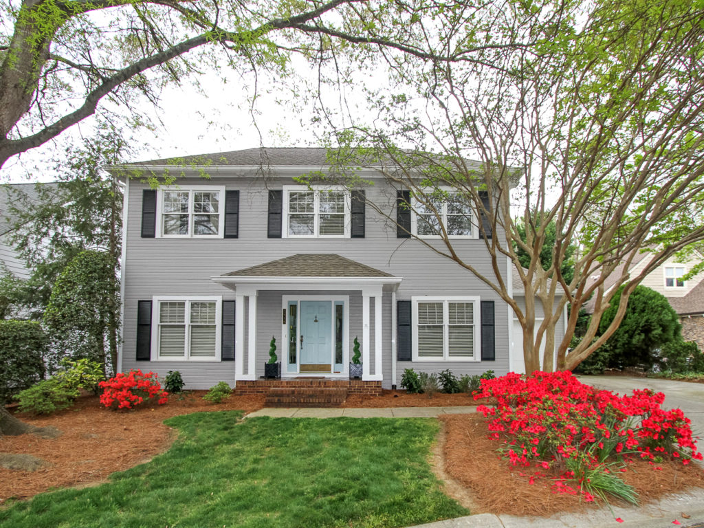 House hunting? Top 20 open houses this weekend, including a $300K remodel in Eastway Park and a $1.849 Charleston style home in Eastover