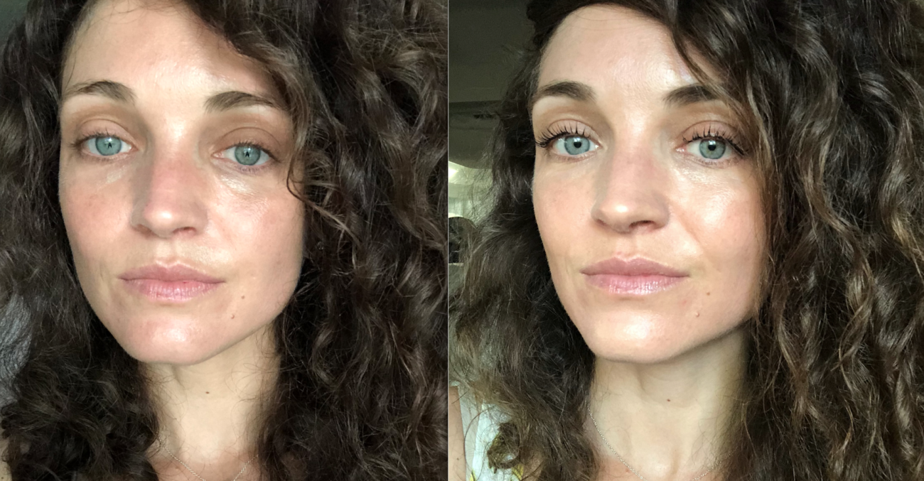 I Got My First Lash Lift And Tint Heres How The 95 Treatment