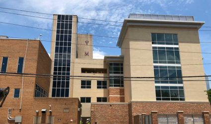 Dowd YMCA just 4 weeks from opening massive expansion that will...