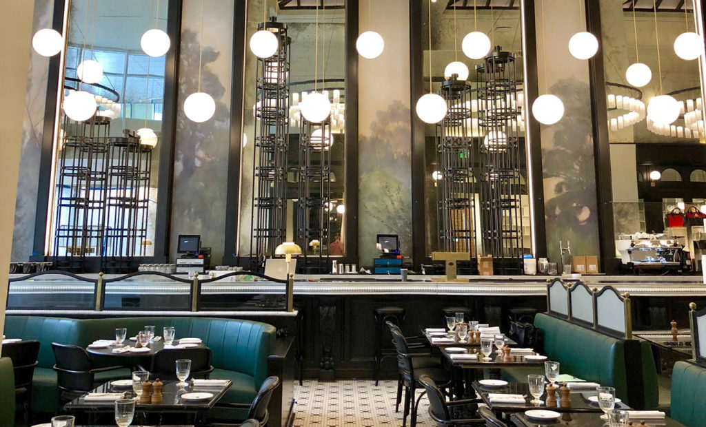 13 most beautiful restaurants in Charlotte, ranked