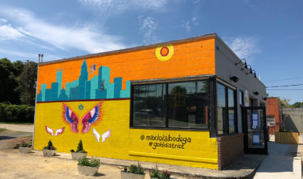 Max and Lola Bodega is targeting a July opening in The...
