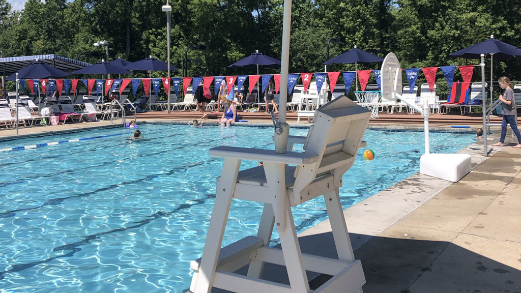 16 neighborhood swim clubs in Charlotte. Plus, how to join and how much it costs
