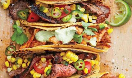 Culinary Fight Club Charlotte – The Taco Showdown