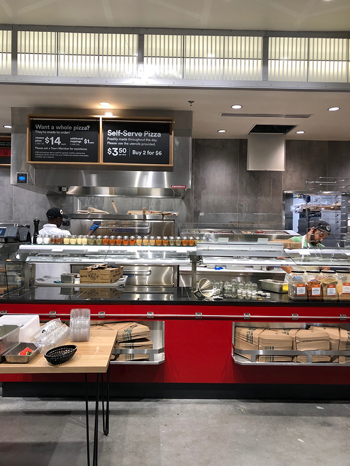 Whole Foods Uptown Opens Wednesday At 9 Am 6 Quick Things To