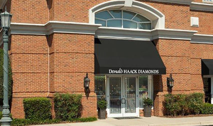 Annual Summer Sale at Donald Haack