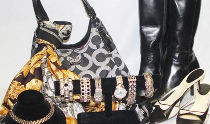 Baubles & Bags