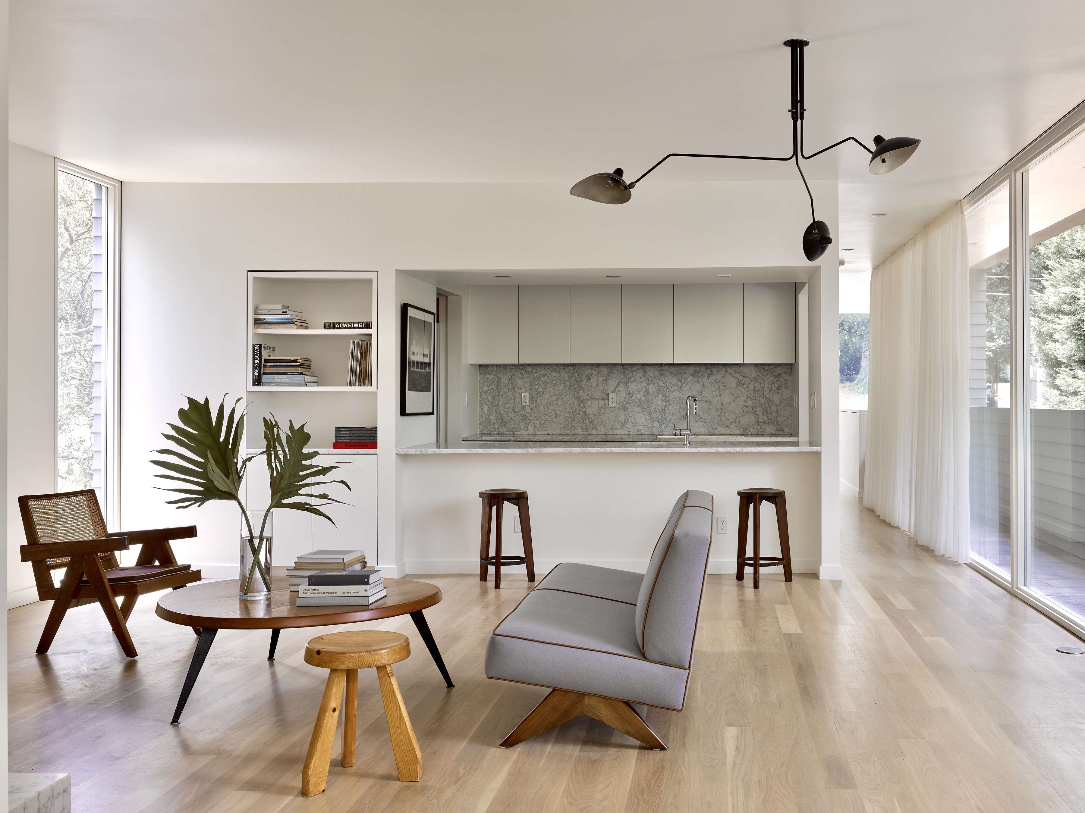 The NoDa House by Perry Poole Architects is our 2018 Home of the Year