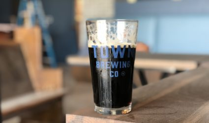 See inside Town Brewing Co., Wesley Heights' first brewery, opening near...