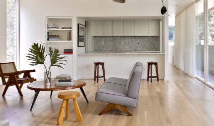 "Take a look inside ""The NoDa House"" – Charlotte Agenda's Inaugural..."