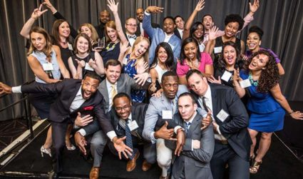 Young Professionals Leadership Convergence