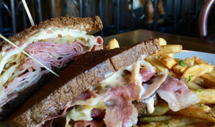 We ate all 39 Reuben sandwiches in Charlotte. Here are the...