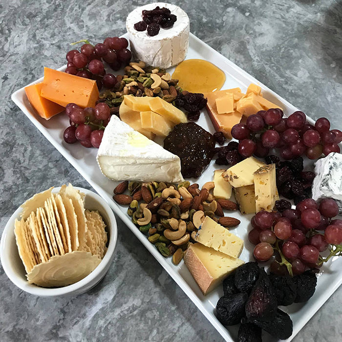 cheese-board-at-mere's-shop-in-charlotte