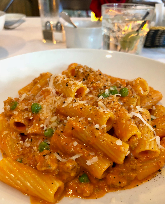Agenda Guide 5 Best Italian Restaurants In Charlotte