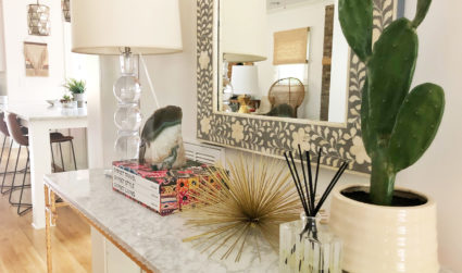 Home Tour: A fashion boutique owner and Crossfit gym owner created their Plaza Midwood dream home