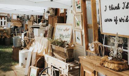 Vintage Market Days of Charlotte