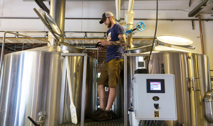 Craft Beer Tech – Brewing in Charlotte