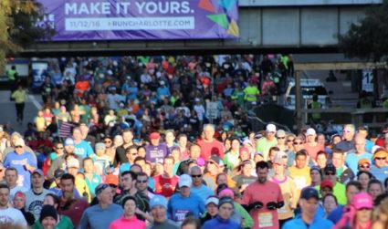 Charlotte Marathon